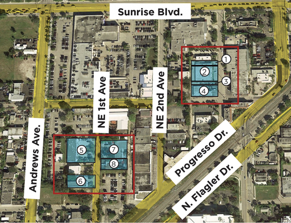 Flagler Village Development Opportunity