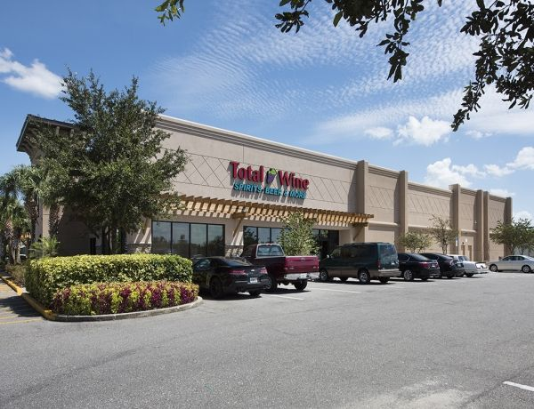 Marketplace at Altamonte Springs
