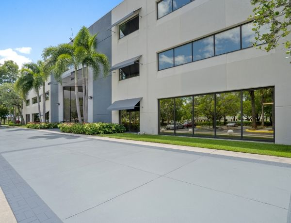Headway Office Park Building H - Sublease